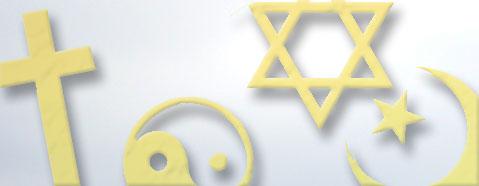 Der Religionsunterricht ist gemäß des Hamburger Bildungsplans interreligiös ausgelegt.