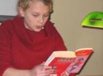 Ein gefundenes Fressen für Leseratten: Vorlesewettbewerb 2004
