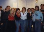 Goethe-Gymnasium empfängt rumänische Schüler