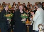 Großes Weihnachtskonzert 2004 des Goethe-Gymnasiums