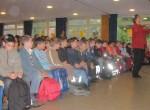 Die neuen Schüler am Goethe-Gymnasium 2005