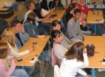 Berufsnavigator: Berufsorientierung am Goethe-Gymnasium
