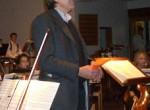 Weihnachtskonzert 2005: Konzertabend auf hohem Niveau