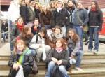Französische Woche am Goethe! Frankreichaustausch 2006