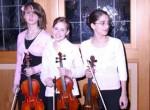 Konzert des Schulorchesters in der Auferstehungskirche