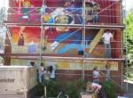 Das Graffiti-Projekt