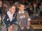 Einschulung Sommer 2006