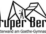 Klettern am Goethe-Gymnasium - Schoolmoves!