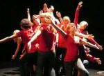 Musikkurs des Goethe-Gymnasiums auf Kampnagel!