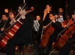 Drei Orchester - zu Gast bei Goethe!
