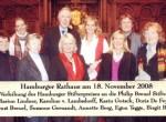 Hamburger Stifterpreis für Projekt am Goethe-Gymnasium