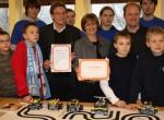 Goethe-Gymnasium Top-Ten-Schule in Deutschland