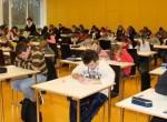Känguru-Wettbewerb der Mathematik am Goethe-Gymnasium