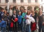 Studienfahrt nach München