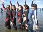 Surfen in San Pepelone