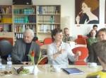Lehrerarbeitsplätze am Goethe-Gymnasium