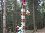 Harzreise der 6. Klasse 2010