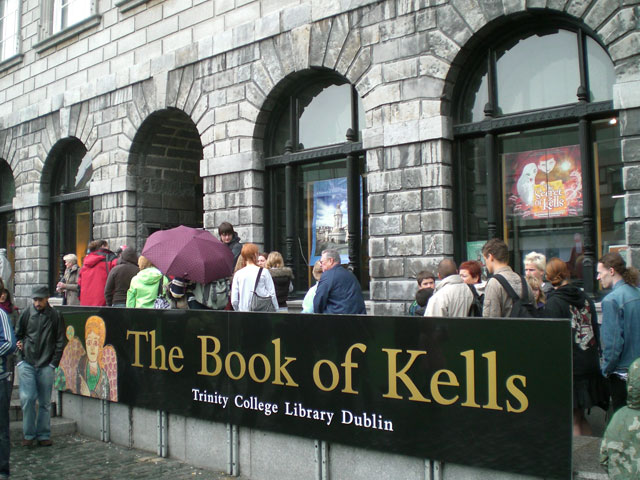 Studienreise Irland