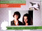 10C gewinnt den Deutschen Jugendfotopreis
