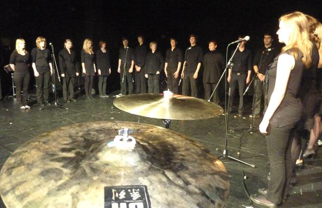 Die Jungen Komponisten