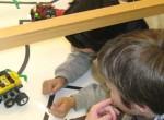 Erster Goethe-RoboCup