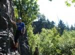 Profilreise in die Alpen - Sport und Natur