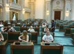 Rumänienaustausch '10 - Bukarest, Dracula und noch viel mehr