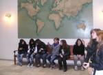 Spanienaustausch am Goethe-Gymnasium
