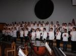 Umjubelte Weihnachtskonzerte des Goethe-Gymnasiums
