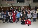 Eishockey im regulären Sportunterricht