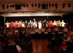 Tolle Teamleistung: Musicalproduktion »Romeo und Julia«