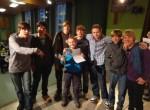 4.Platz bei Hamburger Schachschulmeisterschaften