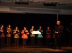 Chilenisches Vokalkonzert am Goethe-Gymnasium
