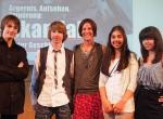 Vier SchülerInnen erhalten Preis beim Geschichtswettbewerb des Bundespräsidenten