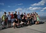 Auf nach München! Die Reise des NaWi-Profils