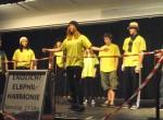 Eine Woche und publikumsreif: Das Musical Endlich! Elbphilharmonie