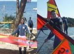 Surfcamp der 10. Klassen in »San Pepelone«