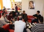 Zukünftige türkische Landräte zu Besuch