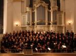 Über 1000 Besucher beim Michel-Konzert