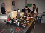 Physikprofil im Zentrum für optische Quantentechnologien (ZOQ)