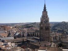 Ausflugsziel Toledo