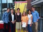 Geschichtswettbewerb: So erfolgreich wie noch nie