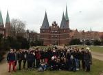 Schüleraustausch mit Madrid - Besuch der spanischen Gäste