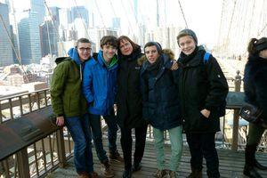 "Fotostrecke ""Goethe in New York"""