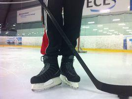 Goethe on Ice