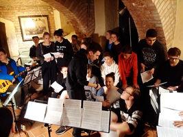 Live-Ticker von der Kammerchorreise