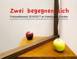 Unsere Goethe-Schüler stellen in den Deichtorhallen aus!