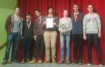 3. Platz bei den Hamburger Schachmeisterschaften