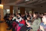 Samstag war Schultag am Goethe-Gymnasium