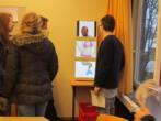 Ausstellungseröffnung: Das verrückte Körperpuzzle